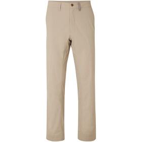 Sherpa Mausam Pantalones Hombre, beige